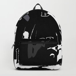 Board Board Board Kiteboarding Backpack