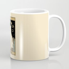 The Empress Coffee Mug