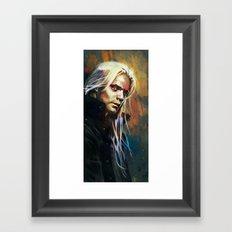 Raistan Framed Art Print