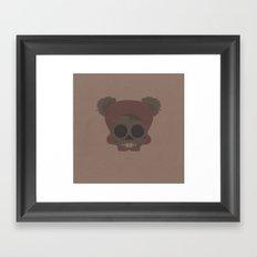 Maganda Framed Art Print