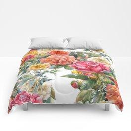 Rose Romance Comforters