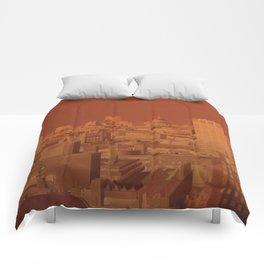St Paul's Comforters