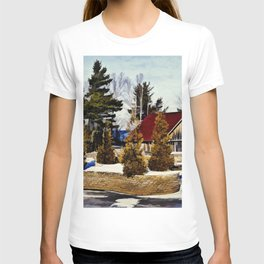 Old Mill T-shirt
