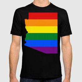 LGBT Arizona (Gay Pride) T-shirt