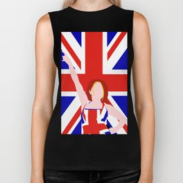 Who do you think you are?! Biker Tank