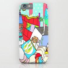 clue Slim Case iPhone 6s