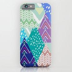 skieur iPhone 6s Slim Case