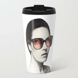 Seeing things in a different light Travel Mug