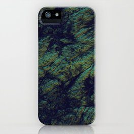 Mt Marcy iPhone Case