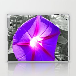 Floral Light Laptop & iPad Skin