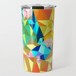 The Manger III Travel Mug