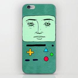 BMO kinda iPhone Skin