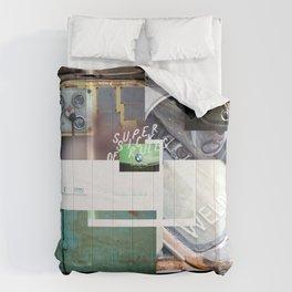 Super Sick of Rules Comforters