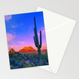 Meet Me In Phoenix Stationery Cards