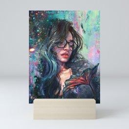 Limbo Mini Art Print