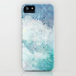 Ocean Luster #society6 iPhone Case