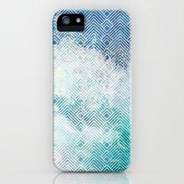 Ocean Luster #society6 iPhone Case
