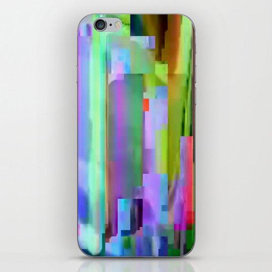 scrmbmosh250x4a iPhone & iPod Skin