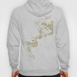 Golden Flow Hoody