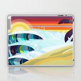 TACO CITY Laptop & iPad Skin