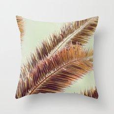 Impression #1 Throw Pillow
