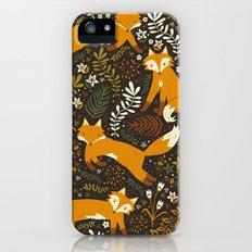 Fox Tales Slim Case iPhone (5, 5s)