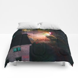 Chinese New Year Comforters