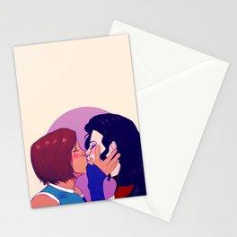 Korrasami Smush Smooch Stationery Cards