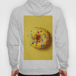 Colorful Donut Hoody