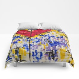Wrap Up Comforters