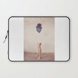 The Top Hat Laptop Sleeve