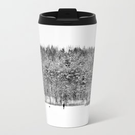 Winter Moments Travel Mug