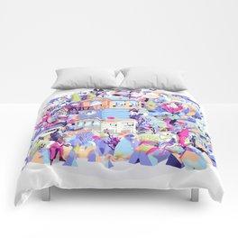 Shipwreck Comforters