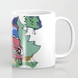 S'mores anyone? Coffee Mug