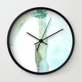 Landscape#2 Wall Clock