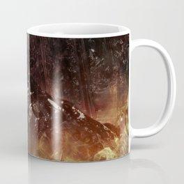 At Hell's Gate Coffee Mug