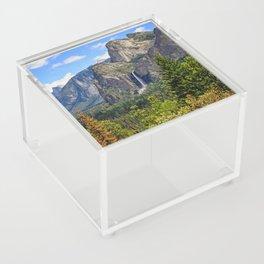 Bridaveil Falls Acrylic Box