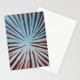 Things are Looking Up Stationery Cards