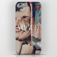 Vogue iPhone 6s Plus Slim Case