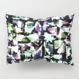 Flag On The Play Licorice Pillow Sham