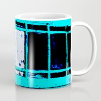 wreck it ralph Mugs featuring Wreck by Time After Time
