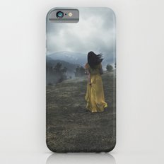 Escape to the Hills Slim Case iPhone 6s