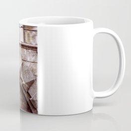 Weeping lion Coffee Mug