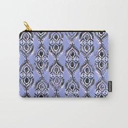 Lavender Taj Carry-All Pouch