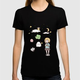small creatures T-shirt