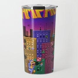 PageRam Travel Mug