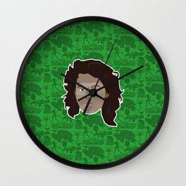 Ellen Ripley - Alien Wall Clock