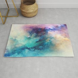 Dreaming by Nature Magick Rug