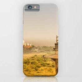 Indien iPhone Case