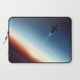 Into Space Laptop Sleeve